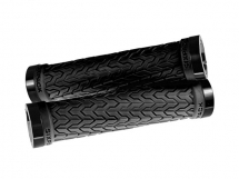 Sixpack - Gripy S-Trix Black