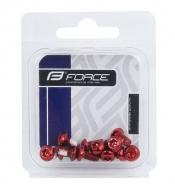 """Force - Niskoprofilowe śruby do tarcz typu """"torx"""""""