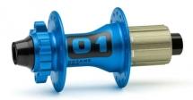 Octane One Piasta tylna ORBITAL PRO 142x12mm