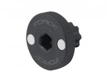 Force - Klucz do mechanizmów korbowych Shimano HOLLOWTECH II z magnesem