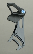 AbsoluteBlack - Prowadnica łańcucha Oval Chain Guide BSA