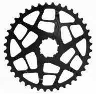 AbsoluteBlack - Zębatka Extender COG