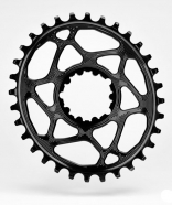 AbsoluteBlack - Zębatka Sram Oval Boost 148