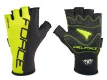 Force - Rękawiczki Dots Gel
