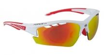 Force - Okulary Ride Pro z wkładką do szkieł korekcyjnych