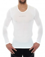 Brubeck - Koszulka męska typu base layer