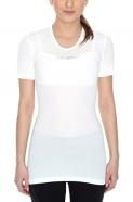 Brubeck - Koszulka damska typu base layer krótki rękaw