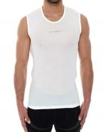 Brubeck - Koszulka męska typu base layer bez rękawów