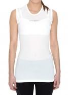 Brubeck - Koszulka damska typu base layer bez rękawów