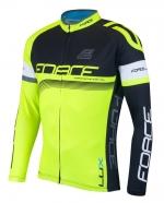 Force - Bluza rowerowa Lux