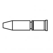 Shimano - Pin do łańcucha CN9000 11 rzędów