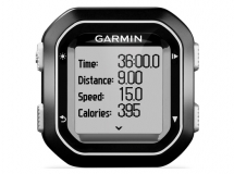 Garmin - Garmin Edge 25 Bundle
