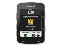 Garmin - Garmin Edge 520