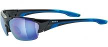 Uvex - Okulary Uvex Blaze III