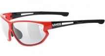Uvex - Okulary Sportstyle 810 V