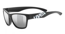 Uvex - Dziecięce okulary w stylu lifestyle Sportstyle 508
