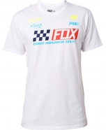 FOX - T-shirt Repaired