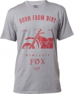 FOX - T-shirt Wicken