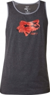 FOX - Tank Top Stenciled Tech