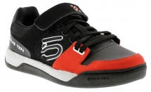 FIVE TEN - Buty Hellcat Red Black 5327