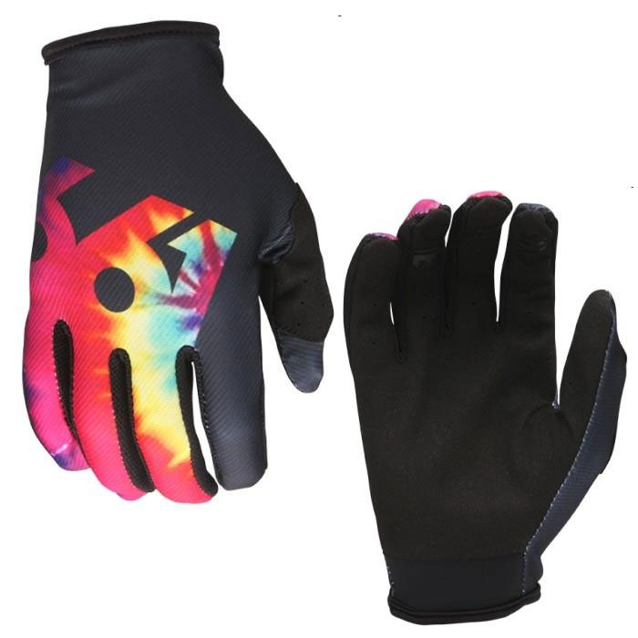661 [SIXSIXONE] Rękawice Comp