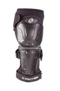 X-Factor - Ochraniacze kolan i piszczeli Race Midi