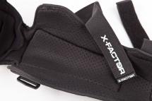 X-Factor Ochraniacze kolan i piszczeli Race Midi