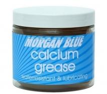 Morgan Blue - Smar Calcium Grease