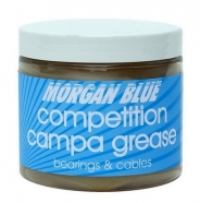 Morgan Blue - Smar Competition Campa