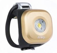 Knog - Lampka Blinder Mini Dot przód
