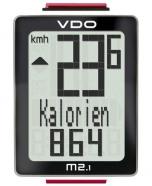 VDO - Licznik przewodowy M2.1