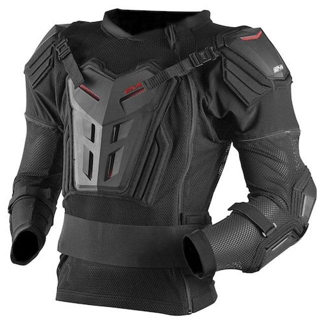 EVS Zbroja Comp Suit