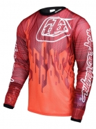 Troy Lee Designs - Jersey Sprint Air Code