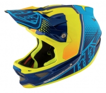 Troy Lee Designs - Kask D3 Starburst
