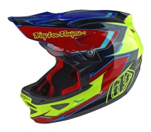 Troy Lee Designs - Kask D3 Cadence