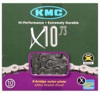 KMC - Łańcuch X10.73 BOX