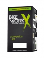 Bike Workx - Zestaw do kół bezdętkowych Conversion Set