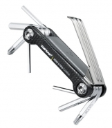 Topeak - Zestaw narzędzi Mini 9 Pro CB