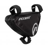 Accent - Torebka trójkątna Boston