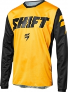 Shift - Jersey Whit3 Ninety Seven Yellow Junior