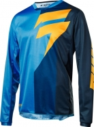 Shift - Jersey Whit3 Tarmac Blue