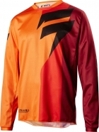 Shift - Jersey Whit3 Tarmac Orange