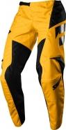 Shift - Spodnie 3lack Strike Yellow