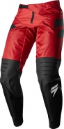 Shift - Spodnie 3lack Strike Red