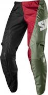 Shift - Spodnie Whit3 Tarmac Black