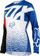 FOX - Jersey Lady 180 Blue