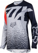 FOX - Jersey Lady 180 Gray Orange