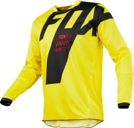 FOX - Jersey 180 Mastar Yellow