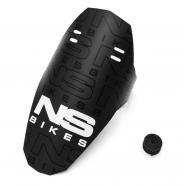 NS Bikes - Błotnik Logo przód