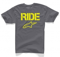 Alpinestars - T-shirt Ride Solid